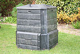 Compost bin (square pre-fabricated)